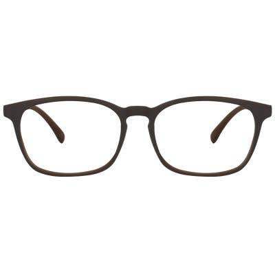 Rectangle Eyeglasses 127857-c