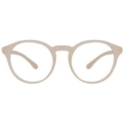Round Eyeglasses 127866-c