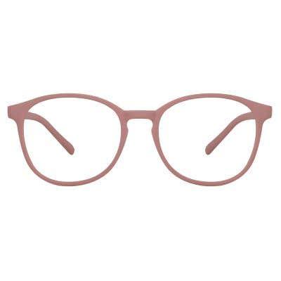Round Eyeglasses 127873-c