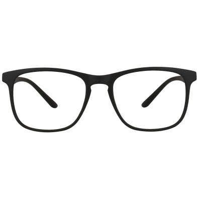 Rectangle Eyeglasses 127889