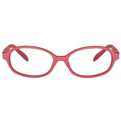 Kids Rectangle Eyeglasses 127893