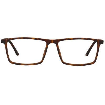 Square Eyeglasses 127971-c
