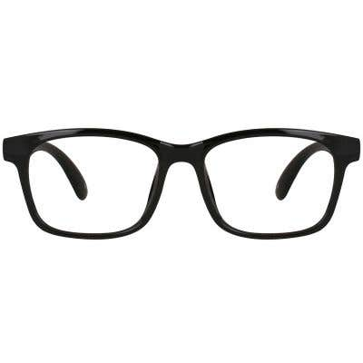 Rectangle Eyeglasses 127983-c