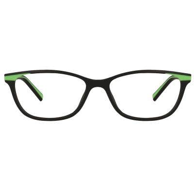 Rectangle Eyeglasses 127992-c