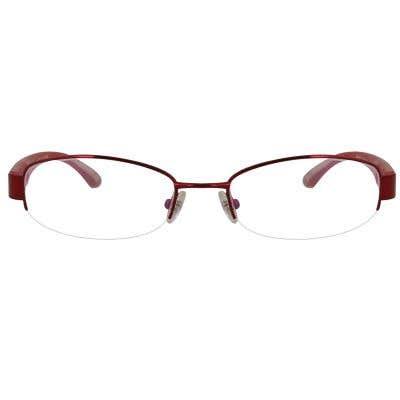 Rectangle Eyeglasses 128431-c