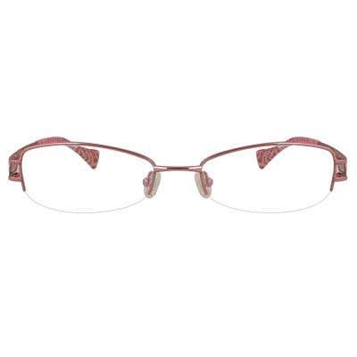 Rectangle Eyeglasses 128480-c