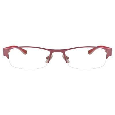 Rectangle Eyeglasses 128484-c