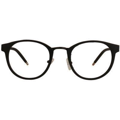 Round Eyeglasses 128518-c
