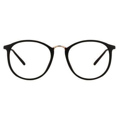 Round Eyeglasses 128672-c