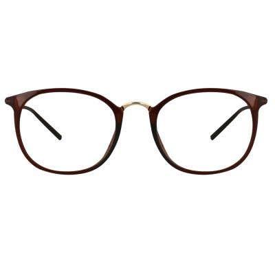 Round Eyeglasses 128679-c