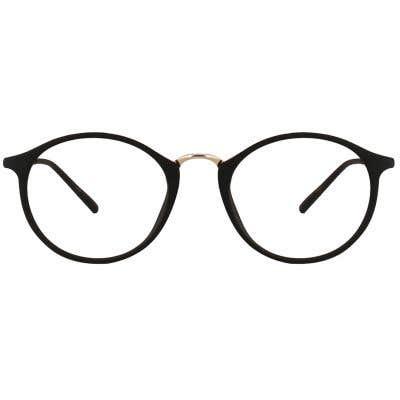 Round Eyeglasses 128682-c