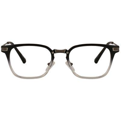Rectangle Eyeglasses 128754-c