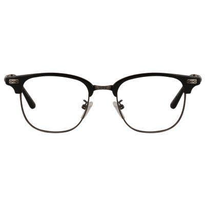 Browline Eyeglasses 128774-c