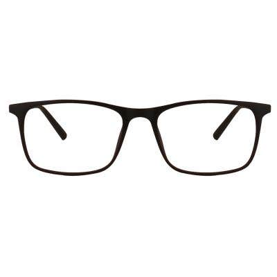 Rectangle Eyeglasses 128800