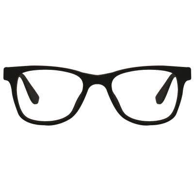 Wood Eyeglasses 128801-c