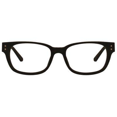 Wood Eyeglasses 128811