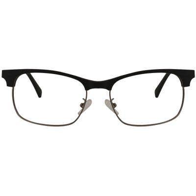 Browline Eyeglasses 129008-c