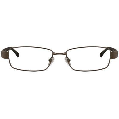 Rectangle Eyeglasses 129042-c