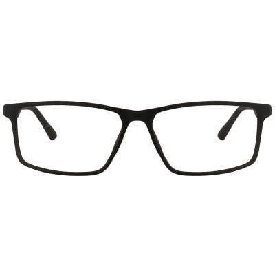 Square Eyeglasses 129134-c