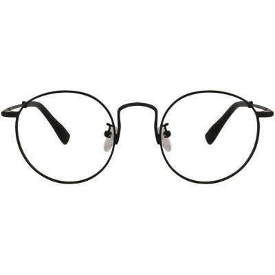 Round Eyeglasses 129274-c