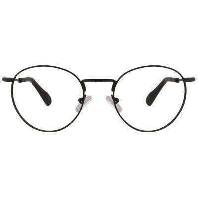 Round Eyeglasses 129284-c