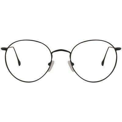 Round Eyeglasses 129294-c