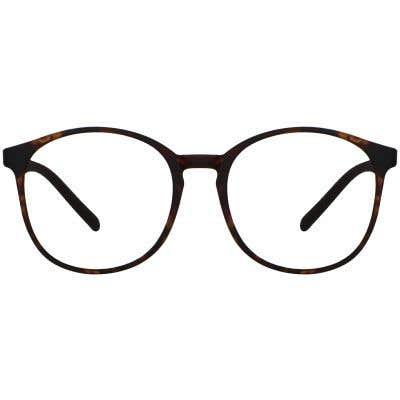 Round Eyeglasses 122963-c