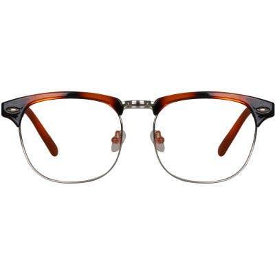 Browline Eyeglasses 129399
