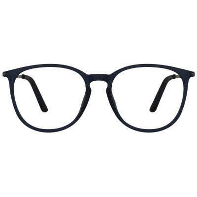 Round Eyeglasses 129439