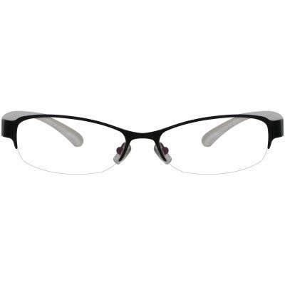 Rectangle Eyeglasses 129449