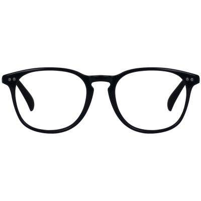 Rhythm-1 Rectangle Eyeglasses