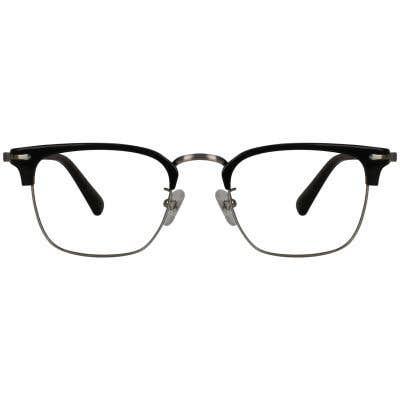 Browline Eyeglasses 129474-c