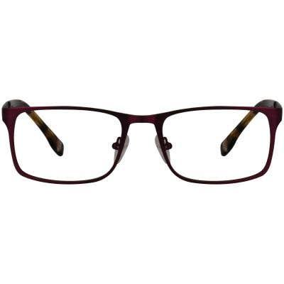 Square Eyeglasses 129501