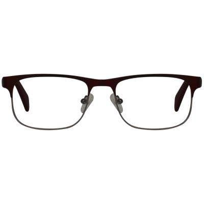 Square Eyeglasses 129509