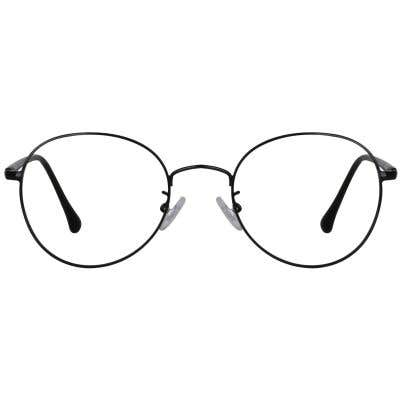 Round Eyeglasses 129564-c
