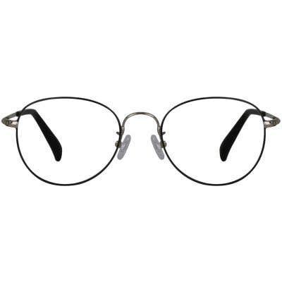 Round Eyeglasses 129570-c
