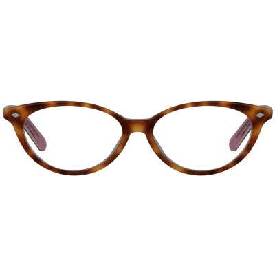Cat Eye Eyeglasses 129588