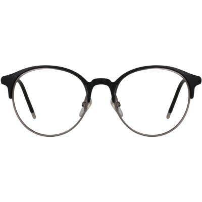 Round Eyeglasses 129629-c