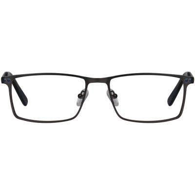 Square Eyeglasses 129647-c