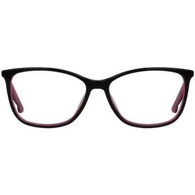 Cat Eye Eyeglasses 130068-c