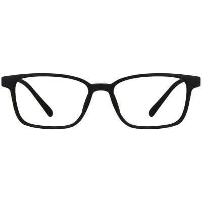 Rectangle Eyeglasses 130153-c