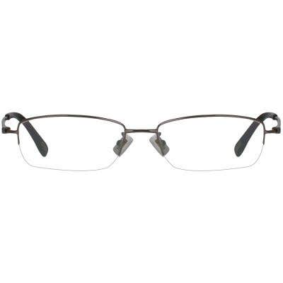 Rectangle Eyeglasses 130164-c