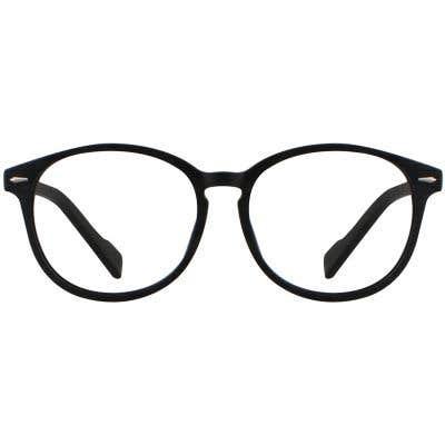 Wood Eyeglasses 130435-c