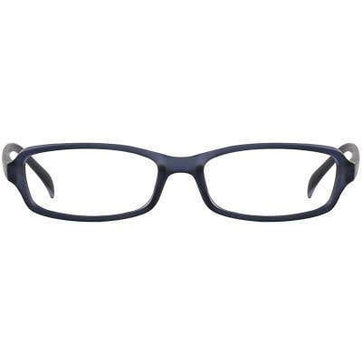 Rectangle Eyeglasses 131093