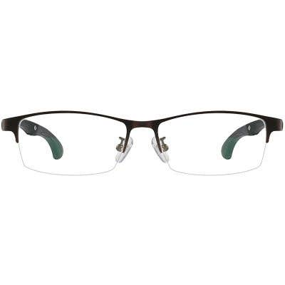 Rectangle Eyeglasses 131186-c
