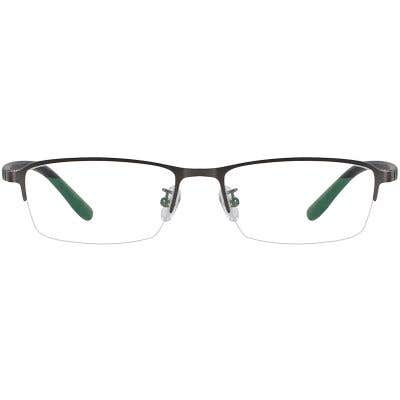 Rectangle Eyeglasses 131195-c