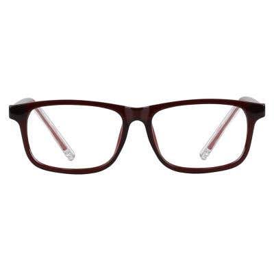 Rectangle Eyeglasses 131293