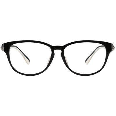 Rectangle Eyeglasses 131412-c