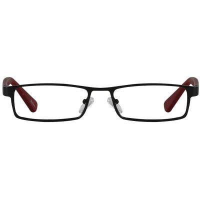 Rectangle Eyeglasses 131466-c