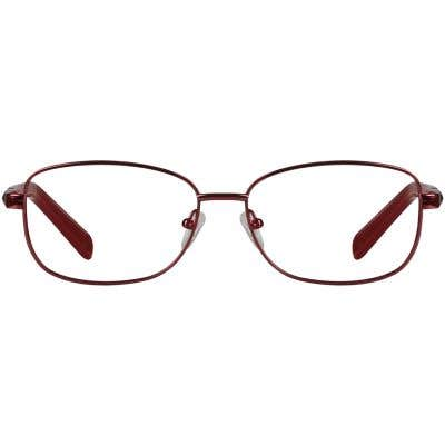 Rectangle Eyeglasses 131468-c